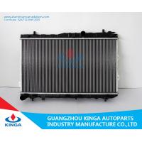 Heat Exchanger Radiator Replacement For HUNDAI KIA CERATO 1.5'04 MT 25310-2F500 Manufactures