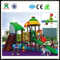 China Preschool Colorful Outdoor Children Playground/ outdoor play equipment for preschool on sale