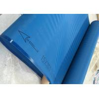 filter press polyester woven wire cloth sludge dewatering fabric Manufactures