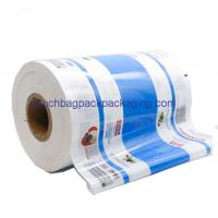 plastic film rolls for water sachet 500ml LDPE Mineral water plastic Manufactures