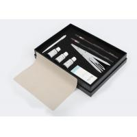 Factory Direct Permanent Makeup Tattoo Kit Microblading Training Kit for PMU Academy Manufactures