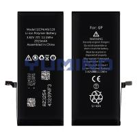 Original Quality Lithium-ion Battery Wholesale Replacement For iPhone 6 Plus True Capacity 2915mAh Manufactures