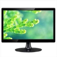LCD Display / 15.6 Inch Widescreen LED Monitor with Ultra Slim Design Manufactures