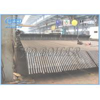 High Efficient ASME Standard Boiler Water Wall Panels , Water Wall Tubes In Boiler Manufactures