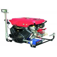 China Two Stage Special Vehicles Portable Fire Water Pump Highest Lift 145m on sale