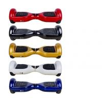 Quality Bluetooth Speaker Two Wheel Self Balancing Skateboard Segway Scooter for sale
