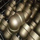 Stainless Steel Forge Fittings SGS