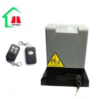 China For 600kg sliding gate opener automatic operator on sale