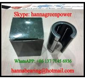 China LBD150-OP LBD150UU-OP Linear Ball Bearing 150x210x240mm on sale