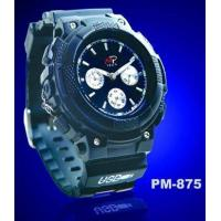 Buy cheap Wireless Car MP3 Watch Player from wholesalers