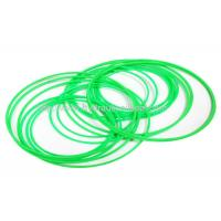 Hydraulic Cylinder Back Up Ring Gaskets Rock Breaker Seal Kit Accessories Green N4W Manufactures