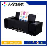 AC100-220v Automatic Digital Label Cutter With A4 Size Paper Sticker Manufactures