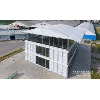Latest Designed Triple Decker Tent for sale Manufactures