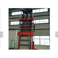China High Performance Pipe Expander Machine Each Row 60 Holes Long Service Life on sale