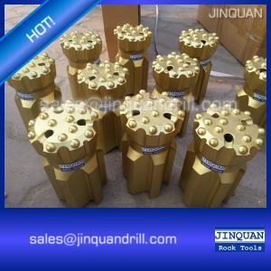 Tungsten Carbide Button Bits Manufactures