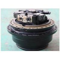 TM40VC Final Drives For Excavators Doosan DH220-7 DH225-7 176 / 95 cc / rev Displacement Manufactures