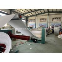 Polystyrene Foam Plate Machine / Disposable Food Container Making Machine Manufactures