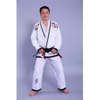 Uniform bjj gi jiu jitsu gi kimono gi martial art uniform sports wear custom bjj Manufactures