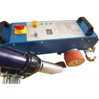 Small Size Hot Air Welding Machine Light Weight Convenient Operation 3400W Manufactures