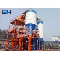 China Station Type Dry Mortar Production Line Annual Output 100000 Tons on sale