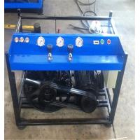 China Portable 30Mpa High Pressure Electric Air Compressor on sale