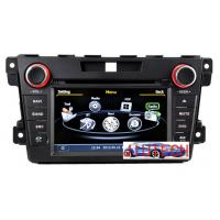 China Autoradio for Mazda CX-7 CX7 GPS Navi Navigation,7inch Car Stereo GPS Headunit Multimedia on sale