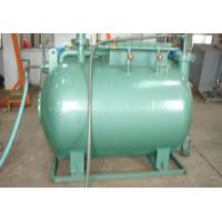 China Marine Sewage Water Treatment plant/Garbage Compactor Plant on sale