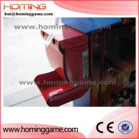 China 2017 Best Selling ultimate big punch game machine / Boxing Game Machine / Boxer Machine(hui@hominggame.com) on sale