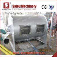 Quality stainless steel PP PE LDPE plastic film washing machine for sale