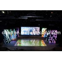 Buy cheap LED Billboards P7.62mm 3in1 Indoor (CLT-A-P7.62-01) from wholesalers