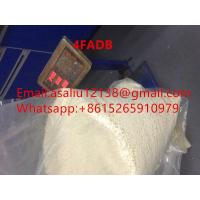 China 4fadb White Color Molecular Weight 370.45 4fadb Particles Chemical Raw Materials 4f-Adb Pure Research Chemical Powders on sale