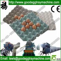 Paper Egg Holder making machinery(FC-ZMG3-24) Manufactures