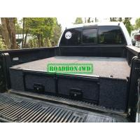 Buy cheap AUSTRALIAN STANDARD 4WD REAR STORAGE ROLLER DRAWER FOR PICKUP TRUCKS WITH from wholesalers