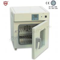 PID Controller Laboratory Drying Oven For Chemical Laboratory , 30L 220V Manufactures