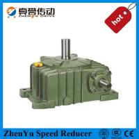 High Precision Worm Gear Speed Reducer For Industrial , Helical Gear Box Manufactures