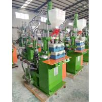 China Factory Supply CE Vertical Injection Molding Moulding Machine on sale