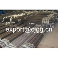 X52 / L360 Seamless Line Pipe  , ISO 3183 / GB/T 9711  Round Steel Tube Manufactures