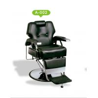 China barber salon european style barber chair A-002 on sale