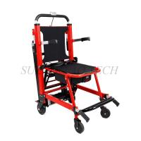 China Motorized Electric Wheelchairs Chair Stair Climber Electric Evacuation lift ST-112 on sale