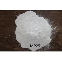 China Protective Coatings Vinyl Copolymer Resin MP25 White Powder For Steel Structures on sale