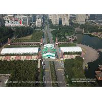 China A Shape 15x40m Movable Garden Party Marquee / Outdoor Event Canopy on sale