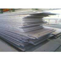 304L Stainless Steel Hot Rolled Plate Width 3.0 - 30mm Finish No.1 Finish Manufactures