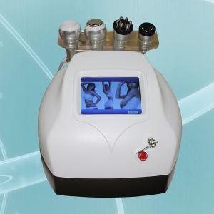 China ultrasonic liposuction machine / cavitation slimming machine / multipolar rf and weight lo on sale
