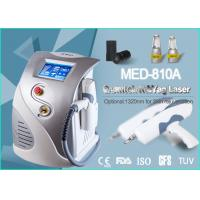 China Pigment Removal Q-Switched ND YAG Laser Tattoo Removal ¢7 And ¢8  Yag Bars on sale