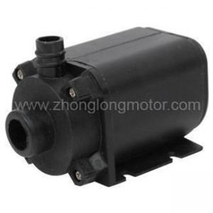 mini brushless dc water pump Manufactures