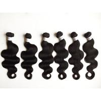 Body Wave Hair Extensions Manufactures
