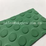 Eco - Friendly Soft Anti Slip PVC Vinyl Floor Mats For Public Area Manufactures