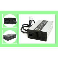 48V 15A Smart Battery Charger With CAN Communication Port Aluminium Case Manufactures