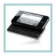 China Dust Prevention wireless Folding Portable design Bluetooth Keyboard For Iphone With ROHS on sale