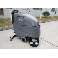 Dycon Remote Control Walk Behind Floor Scrubber 600 MM Brush Dia Manufactures